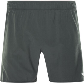 Mizuno Alpha 5.5 Shorts Men Black/Castlerock